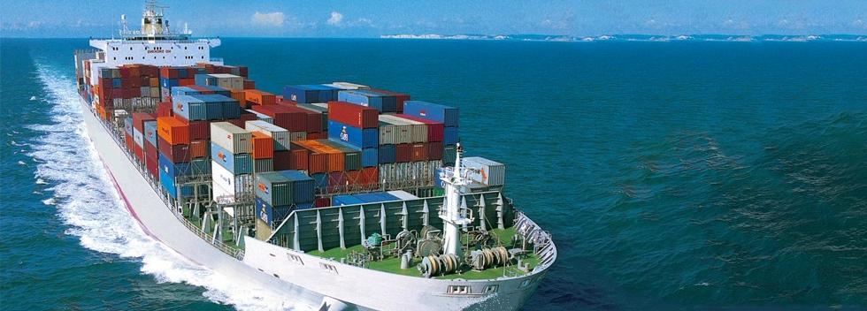 importation par bateau